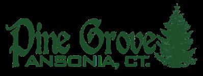 Pine Grove Cemetery Logo